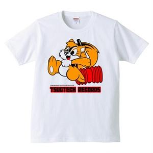 チッピちゃんTシャツ/Lサイズ