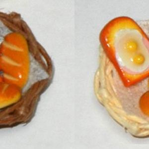 パンセット(山食)