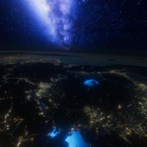 日本列島360 全天球静止画9枚セット