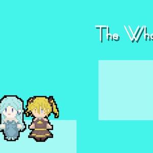 The Whole World ~Illustration~