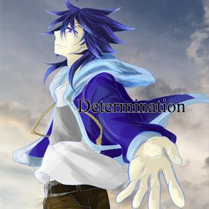 【ダン戦】Determination