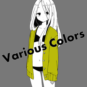 Various Colors