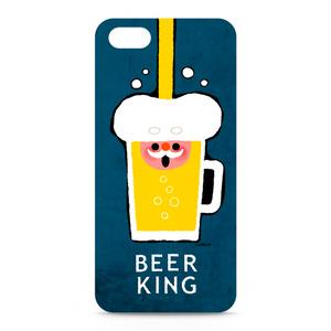 BEER KING(側面印刷あり)
