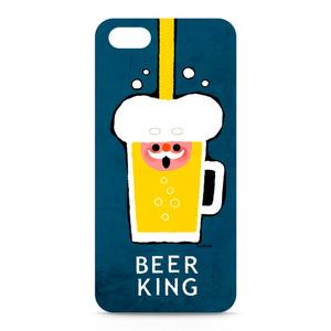 BEER KING(側面印刷ナシ)