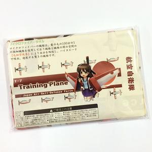 くにまも少女隊 オリジナルマイクロファイバータオル 2014