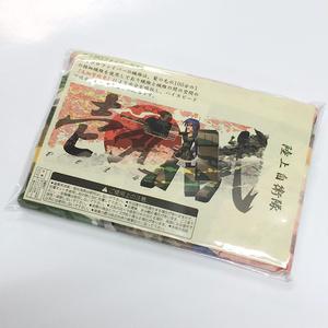 くにまも少女隊 オリジナルマイクロファイバータオル 2013