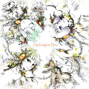 The Hydrangean Diva / ねじ式