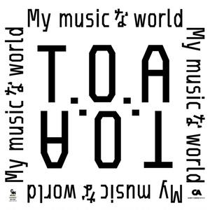 My musicなWorld!?