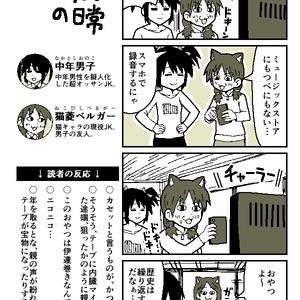 中年男子の日常(2)