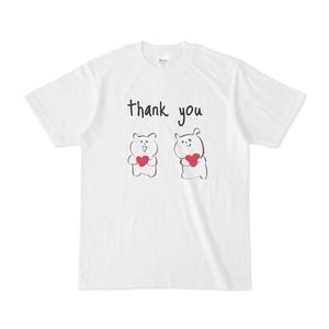 ありがとう クマさん