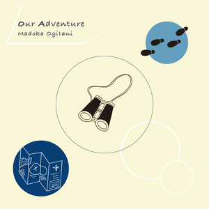 Our Adventure - CD-R+DLコード
