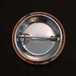 ナルト&サスケ 缶バッジ