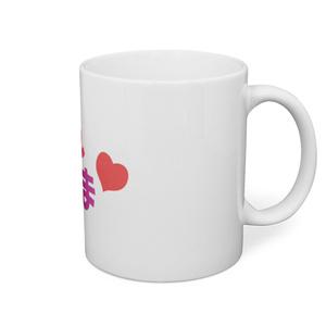 てん♡たま マグカップ