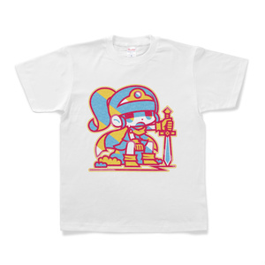 おつかれ勇者 Tシャツ