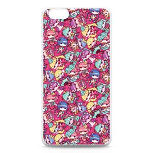 「Sweeter!!!」 iPhone6 Plus用ケース