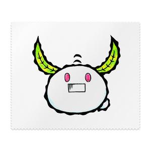 雪兎クロト/メンドウ(メガネ拭き)