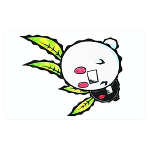雪兎クロト/ソローリ(ICカードステッカー)