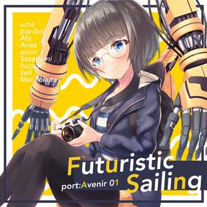 Futuristic Sailing