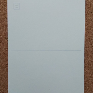 ポストカード(幻想風景)