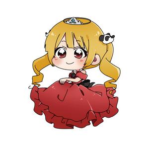 【教祖セラ爆誕 sera birthday Live】アクリルキーホルダー