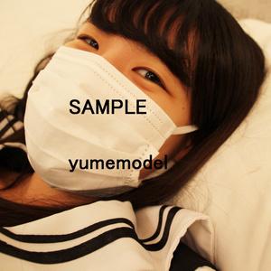 モデル写真_4_わたし清楚なんですか?