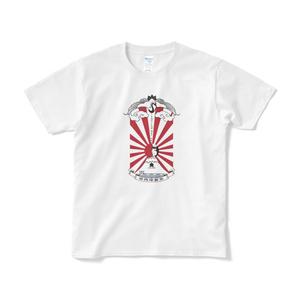 TAMU/Tシャツ(旭日旗・縦)