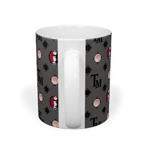TAMUマグカップ(モノグラム)