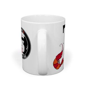 TAMUマグカップ(アイコン)