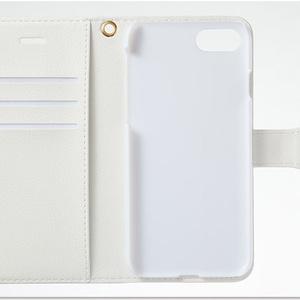 【イナズマイレブン】立向居イメージ手帳型iPhoneケース
