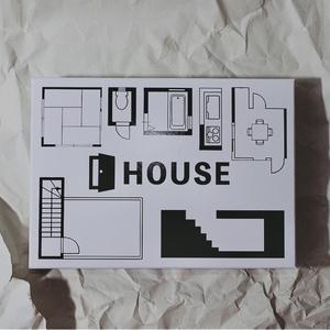 『HOUSE』