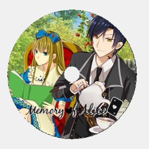 Memory of Alice