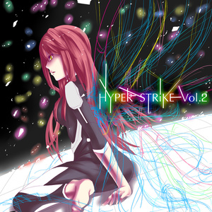 HYPER STRiKE Vol.2 (CDスリムケースパッケージ版)