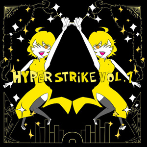 HYPER STRiKE Vol.1 (FREE DL)