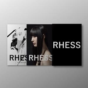 RHESS ARTBOOK