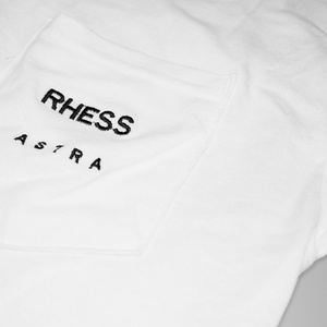 RHESS ASTRA T / WHITE