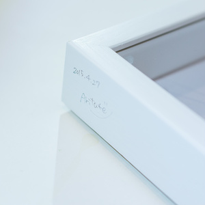 デザインフェスタ41号たん/Shadow box