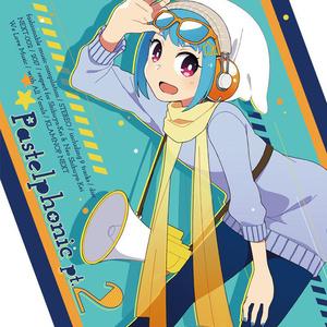 Pastelphonic pt.2
