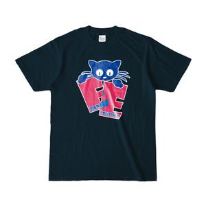 Bigロゴ カラーTシャツ 5色