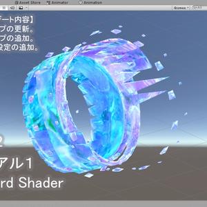 N034 (N013) リング・オヴ・フォース・フィールド(力場の指輪)【リペイントv1.01】