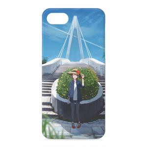 iPhoneケース/橋