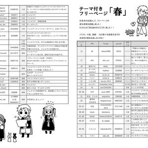 【本好きプチ】プチオンリー開催記念本セット