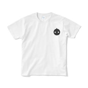 NIRU Tシャツ 白