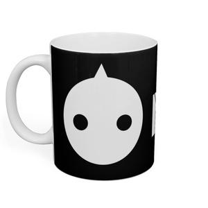 NIRU マグカップ 黒