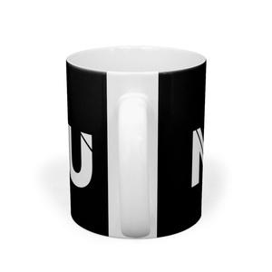 NIRU マグカップ バージョン2 黒