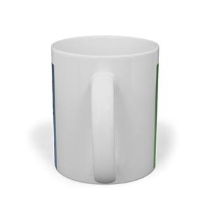 サーバル&かばんちゃんマグカップ