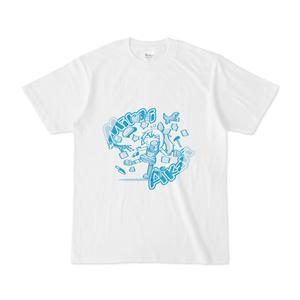 ミライアカリTシャツ