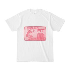 キズナアイTシャツ