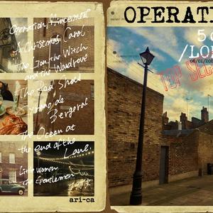 OPERATION 5days/LONODN