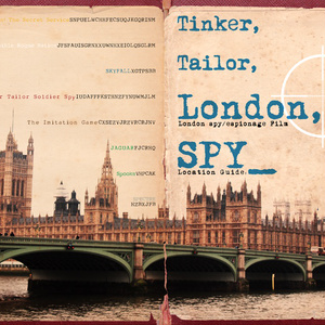Tinker, Tailor,London,SPY