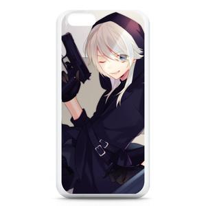 アサシンちゃん-iPhoneケース
